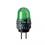 Micro feux encastrables Werma pour armoires électriques