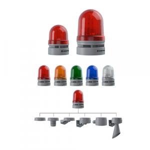 Large gamme EVOSignal pour une signalisation rapide et facile